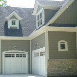James Hardie Fiber Cement Roof and Siding Naperville