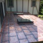 copper-flat-roof