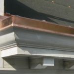 Inlayed Gutters