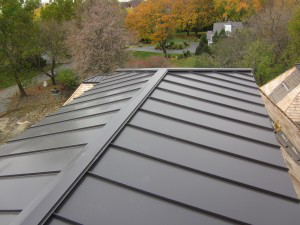 Chicagoland Metal Roofing Contractor Company Amp Installation