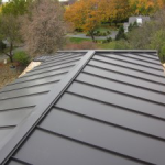 24 Guage Metal Roofing