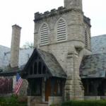 Slate Tile Roof Renovation