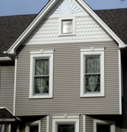 Trim Amp Siding Custom Installations Inc Lake Forest Il