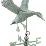 Duck Weathervane