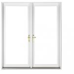 Simonton Garden Door