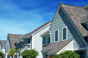 Roof Projects in Lake Forest